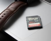 Jaka karta pamięci do aparatu?