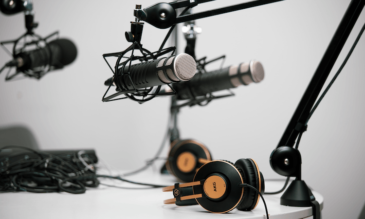 Co to jest podcast?