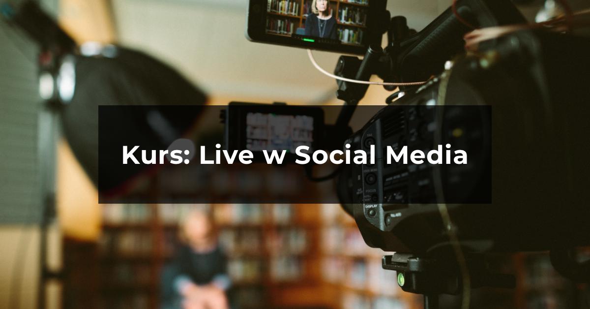 Kurs online LivePro